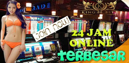 Situs Slot Online Terbesar