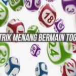 tips dalam memenangkan togel macau online